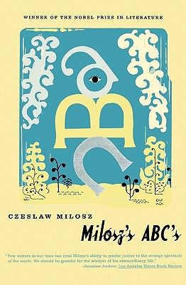 Image for Miloszs ABCs