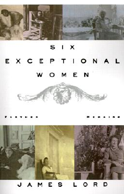 Image for SIX EXCEPTIONAL WOMEN P