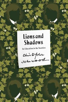 Image for Lions and Shadows: An Education in the Twenties (FSG Classics)