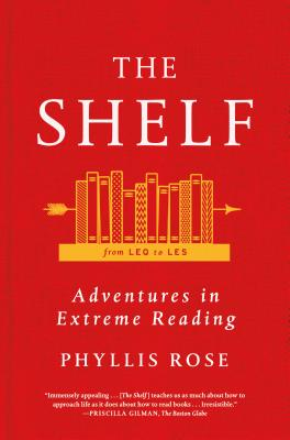 Image for The Shelf: From LEQ to LES: Adventures in Extreme Reading