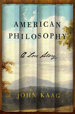 Image for American Philosophy: A Love Story