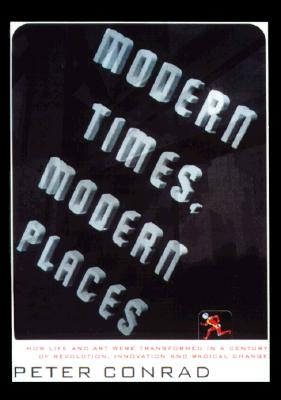Image for MODERN TIMES, MODERN PLACES