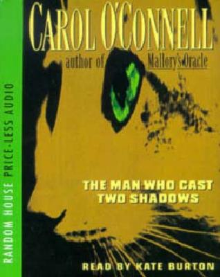 Image for The Man Who Cast Two Shadows