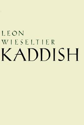 Image for Kaddish