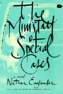 The Ministry of Special Cases, Englander, Nathan