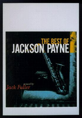 Image for The Best Of Jackson Payne