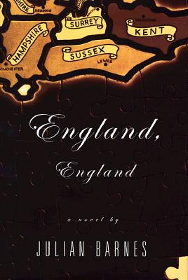 Image for England, England
