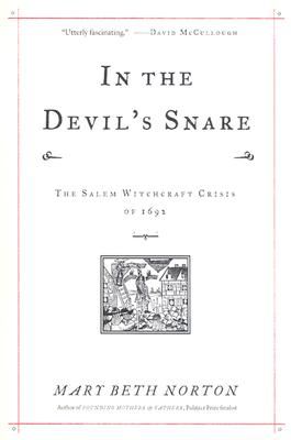 Image for IN THE DEVIL'S SNARE