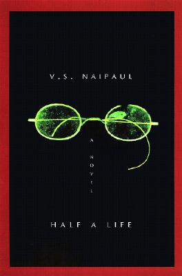 Image for Half a Life