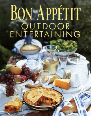 Image for Bon Appetit Outdoor Entertaining