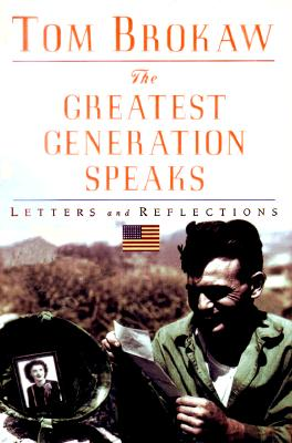 Image for The Greatest Generation Speaks
