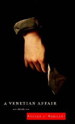 Image for A Venetian Affair