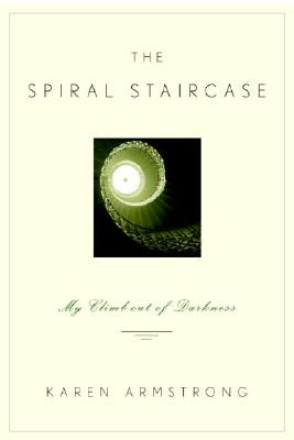 Image for The Spiral Staircase: My Climb Out of Darkness
