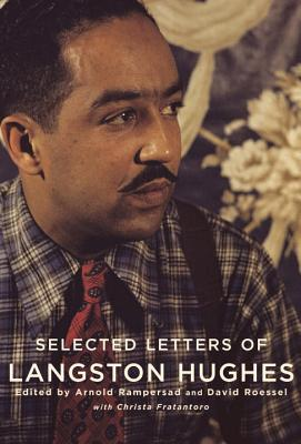 Image for Selected Letters of Langston Hughes