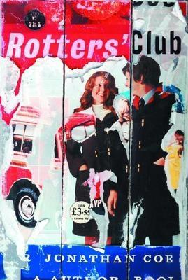 Image for The Rotters' Club