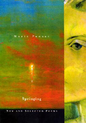 Image for Springing: New and Selected Poems