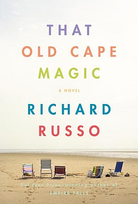 That Old Cape Magic, Russo, Richard