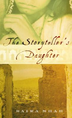 Storyteller's Daughter, Shah, Saira