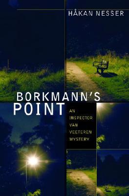 Image for BORKMANN'S POINT INSPECTOR VAN VEETEREN