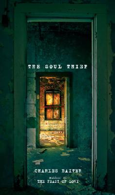 Image for SOUL THIEF, THE