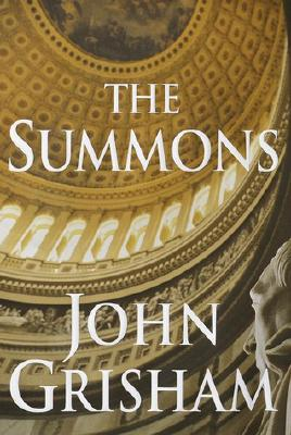 Image for The Summons (Random House Large Print)