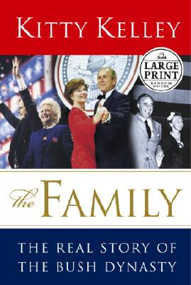 Image for FAMILY, THE THE REAL STORY OF THE BUSH DYNASTY