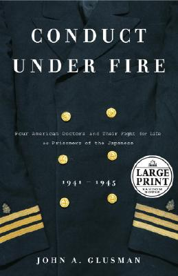 Image for Conduct Under Fire (Random House Large Print)