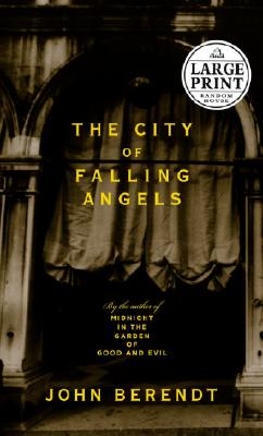 Image for The City of Falling Angels (Random House Large Print)