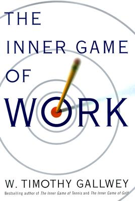 Image for The Inner Game of Work