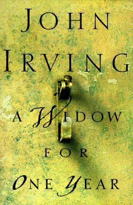 Image for A Widow for One Year : A Novel