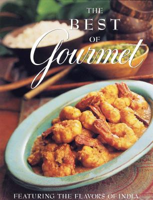 Image for The Best of Gourmet, Featuring the Flavors of India
