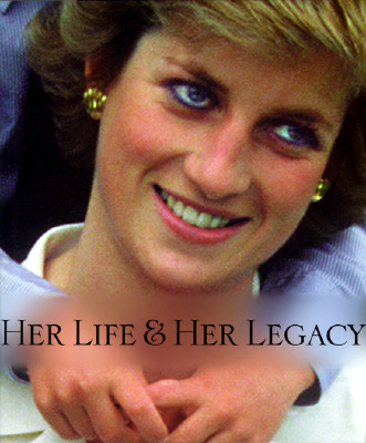 Image for Diana, Her Life and Legacy