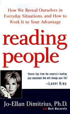 Image for Reading People: How to Understand People and Predict Their Behavior - Anytime, Anyplace