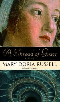 Image for A Thread of Grace: A Novel