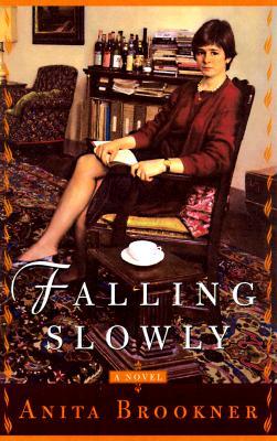 Image for Falling Slowly: A Novel