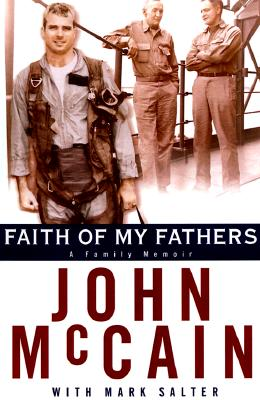 Image for FAITH OF MY FATHERS A FAMILY MEMOIR