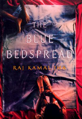 The Blue Bedspread, Jha, Raj Kamal