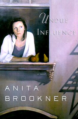 Image for Undue Influence: A Novel