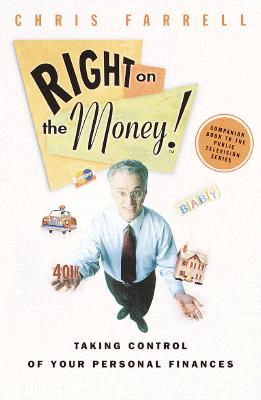 Image for RIGHT ON THE MONEY