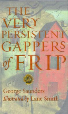 Image for The Very Persistent Gappers of Frip
