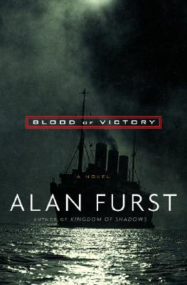 Image for Blood of Victory: A Novel