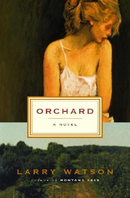 Orchard (Includes Signed Advance Reading Copy)