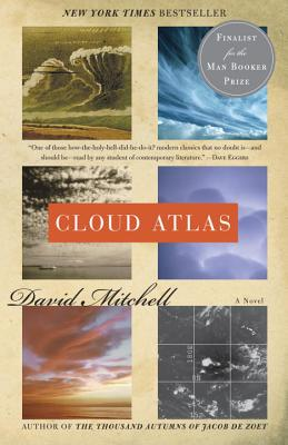Cloud Atlas: A Novel, Mitchell, David