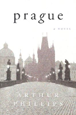Image for PRAGUE