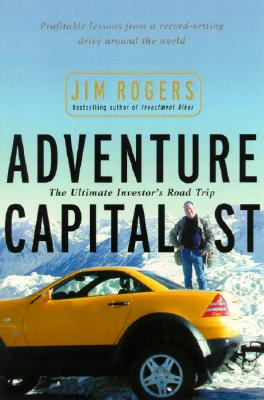 Image for Adventure Capitalist: The Ultimate Road Trip