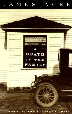 Death in the Family, A, Agee, James