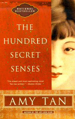 Image for The Hundred Secret Senses