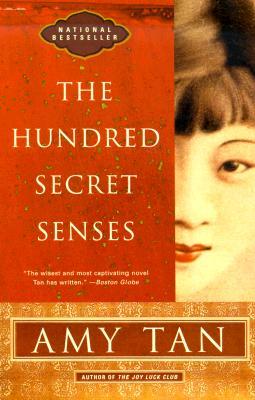 The Hundred Secret Senses, Amy Tan