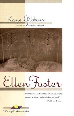 Image for Ellen Foster (Oprah Book Club)