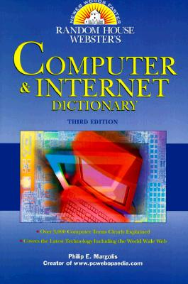 Image for Random House Webster's Computer and Internet Dictionary, 3rd Edition